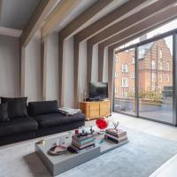 GuestReady - Stylish and Modern flat in Shoreditch for 4
