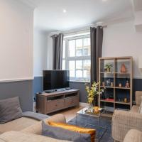 GuestReady - Modern 1 bed up to 4 guests Tower Bridge