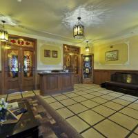 Дом паломника при Раифском монастыре, отель в Казани