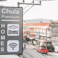Chula Premium Homes