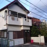 樫本ハウス, hotel in Hirakata