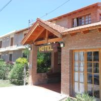 Principado Sierras Hotel, hotel en Mina Clavero