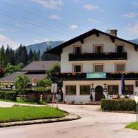 Gasthof Kaiserblick, hotel in Itter