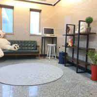 Samda Hostel, hotel near Jeju International Airport - CJU, Jeju