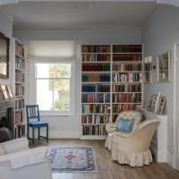 GuestReady - Cosy and beautiful 2BR Flat near Battersea fits 4