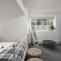 Spacious Pentonville road Apartment
