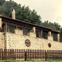Petra Thea Villa Karitaina