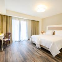 Emerald Suites, ξενοδοχείο στη Φλώρινα