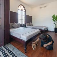 An's House I MOUNTAIN VIEW 1 I GREAT LOCATION Nha Trang, hotel in Ninh Hòa