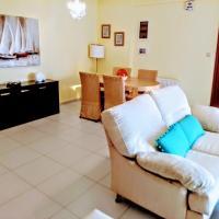 Demy's apartment, ξενοδοχείο στο Λαύριο