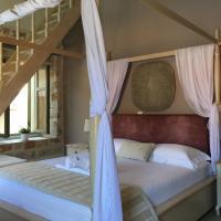 Alicelia Boutique Inn, hotel in Vathi