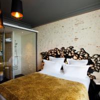 Empreinte Hotel & Spa, hotel in Orléans