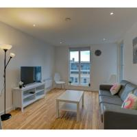 Superb 2BR Apt Salford Quays, MediaCity UK!