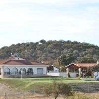 Casa Rural Entresierras Extremadura