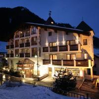 Hotel Alpina, hotel v mestu Ischgl
