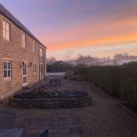 Cumberwell Country Cottages - Cold Harbour