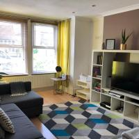 Large flat in Broadstairs