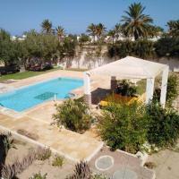 Palms Blu, Djerba
