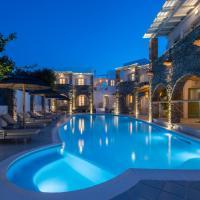 Zefi Hotel & Suites