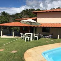 Casa Litoral Norte Barra de Jacuipe Estrada do Coco