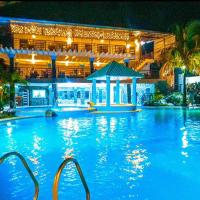 Jazkimronan Resort, hotel in Talisay