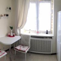 Apartment-studia Pinsk
