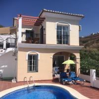 Villa Estheries (3 bed)