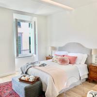 NR8 - Santa Croce Apartment