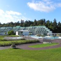 Ronneby Brunn, hotel in Ronneby