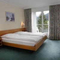 Hotel Derby - Sleep Only, hotel in Davos