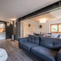 Appartement au coeur de Méribel by Locationlacannecy