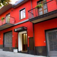 Serena Rooms, hotell i Solofra