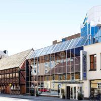 Radisson Blu Hotel Malmö, hotell i Malmö