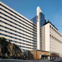 Radisson Blu Atlantic Hotel, Stavanger, отель в Ставангере