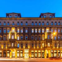 Radisson Blu Hotel Prague، فندق في براغ