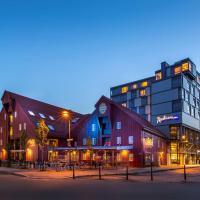 Radisson Blu Hotel Tromsø, hotel in Tromsø