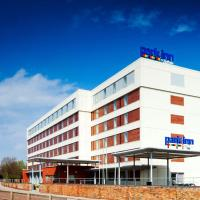 Park Inn by Radisson Peterborough, hotel in Peterborough