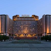 Park Inn by Radisson Pribaltiyskaya Hotel and Congress Centre, отель в Санкт-Петербурге