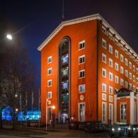 Radisson Blu Grand Hotel Tammer, hotel in Tampere