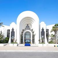 Radisson Blu Palace Resort & Thalasso, Djerba, hotel in Houmt Souk