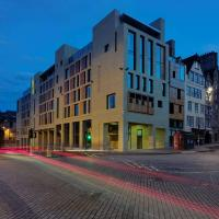 Radisson Collection Hotel, Royal Mile Edinburgh