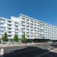 Park Inn by Radisson Linz, hotel in Linz