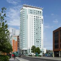 Radisson Blu Hotel, Cardiff, hôtel à Cardiff