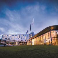 Radisson Blu Hotel, Trondheim Airport, hotel near Trondheim Airport - TRD, Stjoerdal