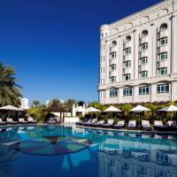 Radisson Blu Hotel, Muscat, отель в Маскате