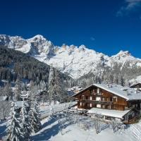 Hotel Sporting, hotel in Val di Zoldo