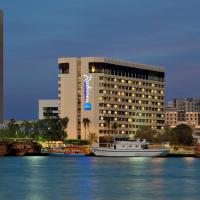 Radisson Blu Hotel, Dubai Deira Creek, hotel in Old Dubai, Dubai