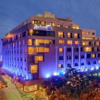 Radisson Blu Martinez Beirut, hotel in Beirut
