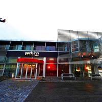 Park Inn by Radisson Haugesund Airport, hotel in Avaldsnes