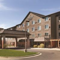 Country Inn & Suites by Radisson, Indianapolis Airport South, IN, hotel near Indianapolis International Airport - IND, Indianapolis